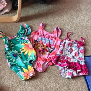 Other - Swimsuit lot